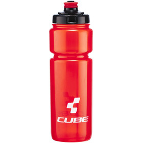 Cube Icon - Bidon - 750ml rouge